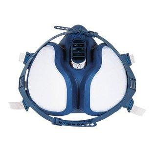 (Farbton: Preisgr. suchen) 3405 Aktivkohlemaske A1-P2D