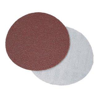 (Farbton: Preisgr. suchen) 3442 Klett-Schleifscheiben 115 mm