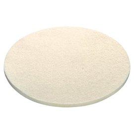 Brillux 3243 Polier-Filz  150 mm weich