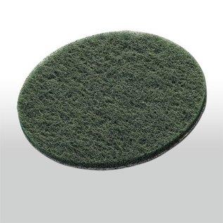 (Preisgr. suchen) 3694 Schleif- und Reinigungspad, grün