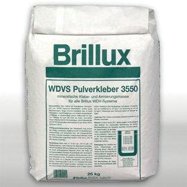 Brillux (Preisgr. suchen) 3550 WDVS Pulverkleber