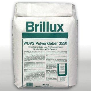 (Farbton: Preisgr. suchen) 3550 WDVS Pulverkleber