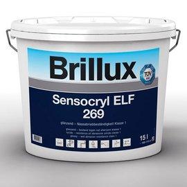 (Preisgr. suchen) Sensocryl ELF 269 glänzend