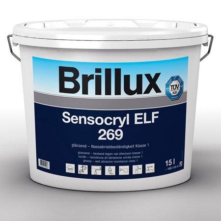brillux sensocryl elf 269 brillux farben online kaufen. Black Bedroom Furniture Sets. Home Design Ideas