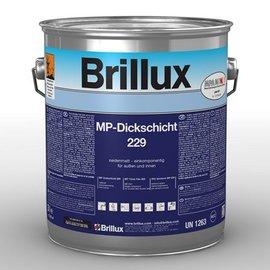 (Farbton: Preisgr. suchen) MP-Dickschicht 229