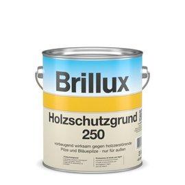 Brillux (Preisgr. suchen) Holzschutzgrund 250