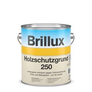 (Farbton: Preisgr. suchen) Holzschutzgrund 250