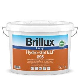 (Farbton: Preisgr. suchen) Lacryl Hydro-Gel ELF 695