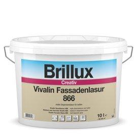 Brillux (Preisgr. suchen) Creativ Vivalin Fassadenlasur 866