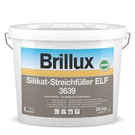 (Farbton: Preisgr. suchen) Silikat-Streichfüller ELF 3639