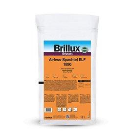Brillux (Preisgr. suchen) Briplast Airless-Spachtel ELF 1890
