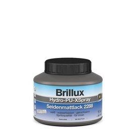 Brillux (Preisgr. suchen) Hydro-PU-XSpray Seidenmattlack 2288