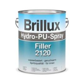 Brillux (Preisgr. suchen) Hydro-PU-Spray Filler 2120