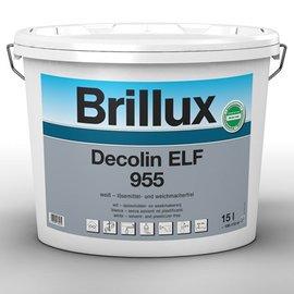Preisgruppe:  >>>hier klicken<<< Decolin ELF 955