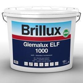 Preisgruppe:  >>>hier klicken<<< Brillux Glemalux ELF 1000