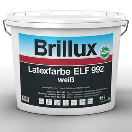 Preisgruppe:  >>>hier klicken<<< Latexfarbe ELF 992