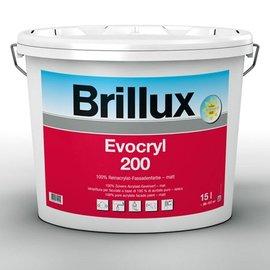 (Farbton: Preisgr. suchen) Evocryl 200