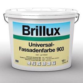(Preisgr. suchen) Universal-Fassadenfarbe 903