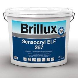 (Preisgr. suchen) Sensocryl ELF 267 seidenmatt