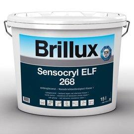 Prijsgroep: >>> zoeken <<< Sensocryl ELF 268 seidenglänzend