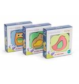 Le Toy Van LE TOY VAN - Puzzel 3 stukken uil