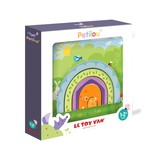 Le Toy Van LE TOY VAN - Tunnel puzzel mama beer