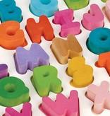 Janod Janod - Houten alfabetpuzzel