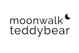 Moonwalk Teddybear