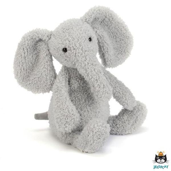 Jellycat - Knuffel olifant Chouchou - 24 cm