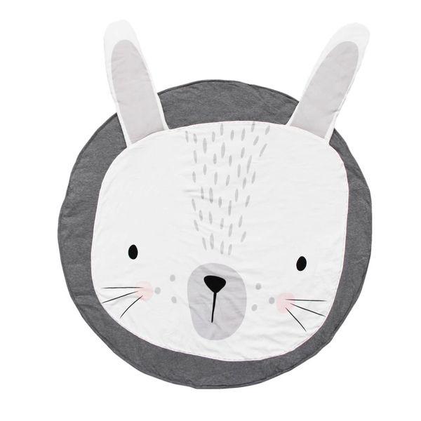 MISTER FLY KIDS - Speelkleed konijn grijs