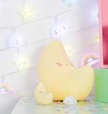 A Little Lovely Company A LITTLE LOVELY COMPANY - Mini lamp maan