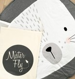 Mister Fly Kids MISTER FLY KIDS - Speelkleed konijn grijs