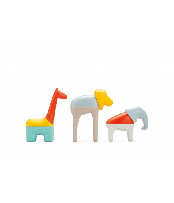 Kid O KID O - Mix & match dieren