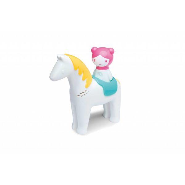 KID O - MYLAND - Paard met geluid