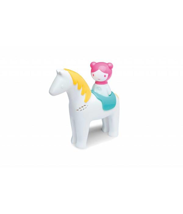 Kid O KID O - MYLAND - Paard met geluid