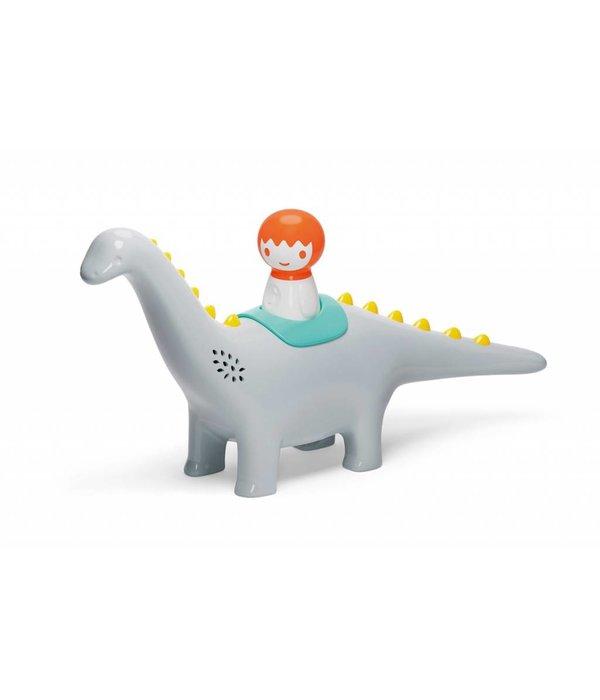 Kid O KID O - MYLAND - Dino met geluid