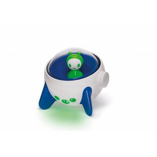 Kid O KID O - MYLAND - UFO met licht