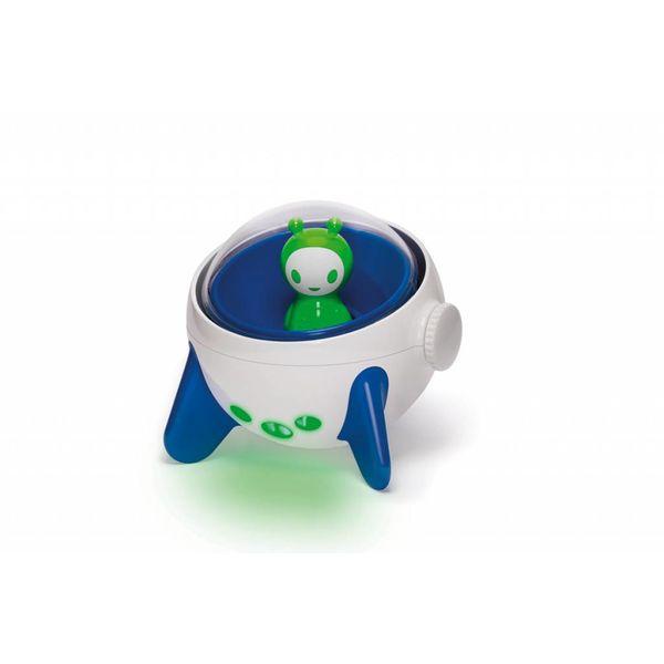 KID O - MYLAND - UFO met licht