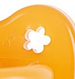 Hevea Hevea - Speen natuurlijk rubber - Bloem 3-36 maanden - Copy
