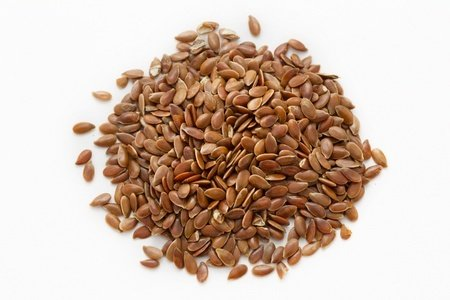 Heel semi di lino