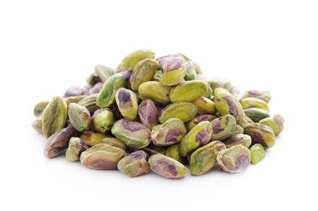 pistaches pelées