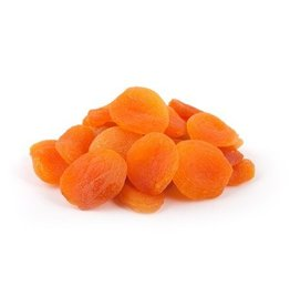 Abricots soufrés Turquie