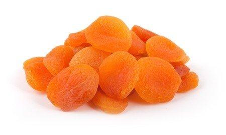 Abricots sulfurés Turquie