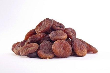 Abricots Turquie non soufrés