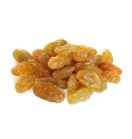 Golden Raisins Jumbo Thompson 12up Chile 10 kg