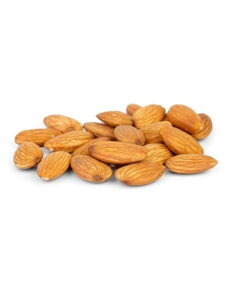 Almonds  23/25 NPS USA