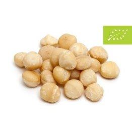 organisk Macadamia