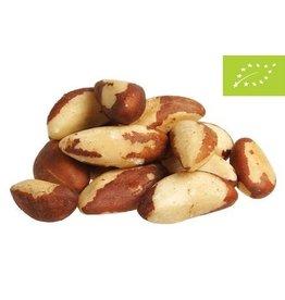 Organic Brasil Nut Kernels Medium Bolivia