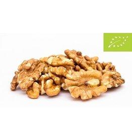 Organic cerneaux de noix Halves Ukraine