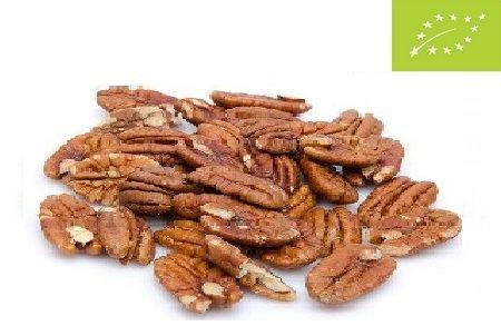 Økologisk Pecannødder